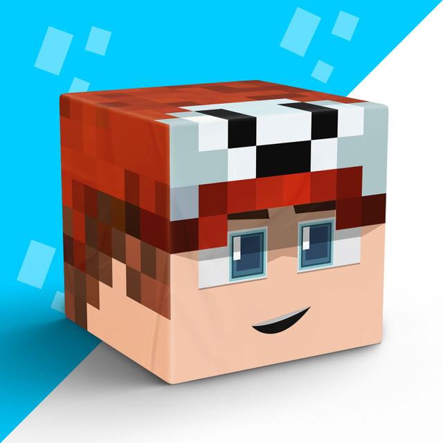 Minecraftowa Pufa, Vito #zostańwdomu
