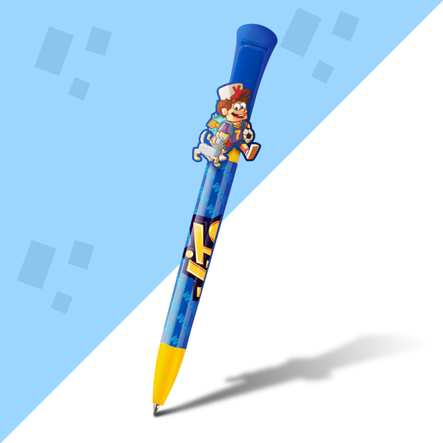 Długopis 3D Vito - Nauka w domu.