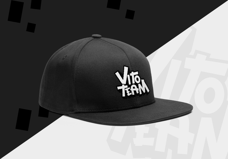 czapa Vito Team, Vito Shop